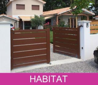 Ferplay Fabrication Sur Mesure De Portails Clotures Portes De Garage Et Garde Corps